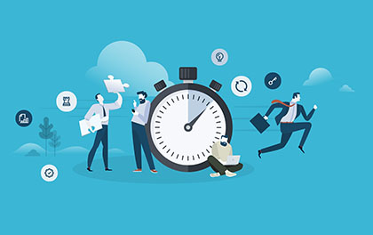 fast loading web design