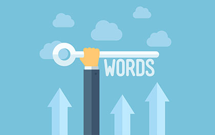 keyword research and implementation